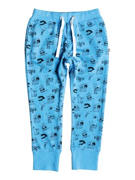 Quiksilver Dog - Slim Fit Joggers  EQKFB03039