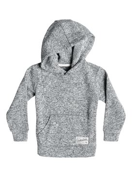 Keller - Hooded Polar Fleece  EQKFT03069