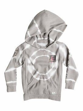 War Paint Tie Dyed - Tie Dyed Pullover Sweatshirt  EQKFT03095