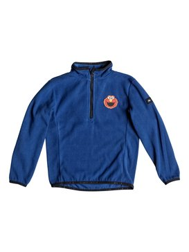 Aker - Half Zip Technical Fleece  EQKFT03135