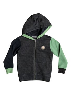 Iconic Science - Zip-Up Hoodie  EQKFT03140