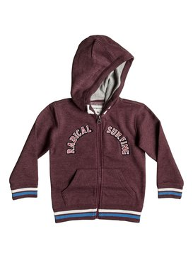 Radical Surfing - Zip-Up Hoodie  EQKFT03141