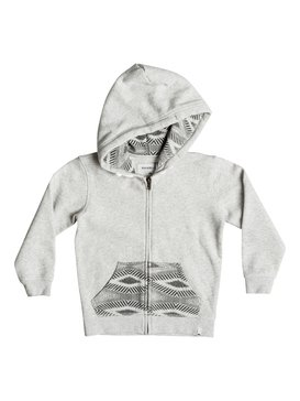 Decided Fate - Zip-Up Hoodie  EQKFT03158