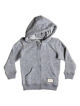 Keller - Zip-up Hoodie  EQKFT03167