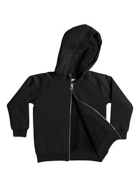 Block Outback Sherpa - Zip-Up Hoodie  EQKFT03170
