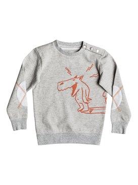 Surfing Dog - Sweatshirt  EQKFT03187