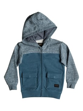 Civil Aire - Zip-Up Hoodie  EQKFT03195