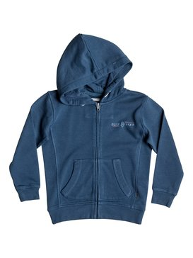 Scribble - Zip-Up Hoodie  EQKFT03209