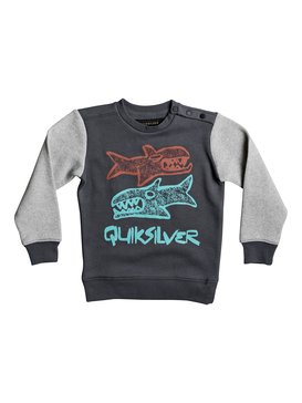 Double Sharks - Sweatshirt  EQKFT03216