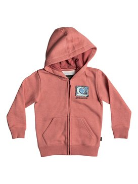 Foamie Nights - Zip-Up Hoodie  EQKFT03240