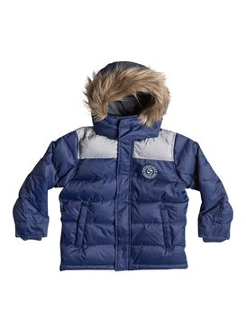 Red Bud Yoke - Parka Jacket  EQKJK03023