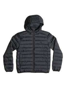 Scaly - Insulator Jacket  EQKJK03026