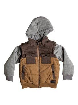 Orkney - Jacket  EQKJK03044