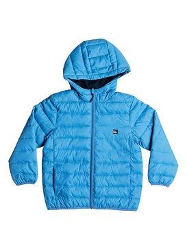 Scaly - Insulator Jacket  EQKJK03045