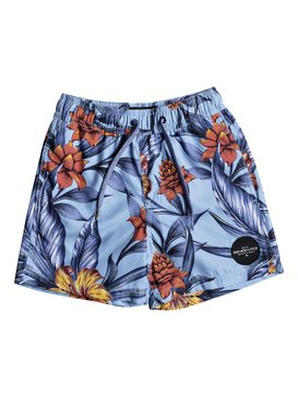 "Pua 12"" - Swim Shorts  EQKJV03041"