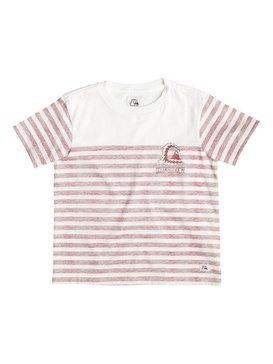 Storm Stripe - T-Shirt  EQKKT03047