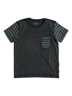 Transplant - Pocket T-shirt  EQKKT03080