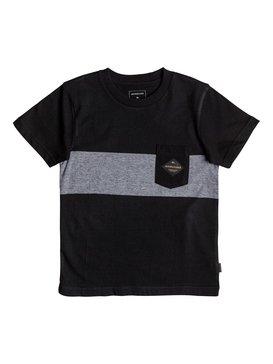 Twinning - Pocket T-shirt  EQKKT03082