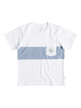 Twinning - Pocket T-shirt  EQKKT03082