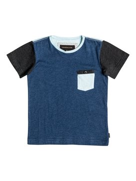 BAYSIC POCKET BOY Azul EQKKT03089