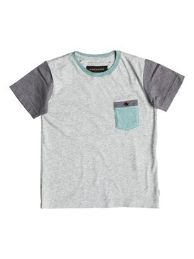 Baysic - Pocket T-Shirt  EQKKT03089
