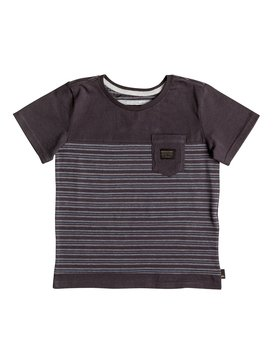 Full Tide - Pocket T-Shirt  EQKKT03090