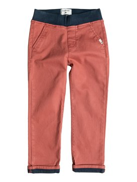 Krandy Contrast - Chinos  EQKNP03031