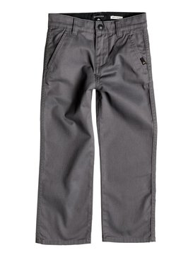 EVERYDAY UNION PANT AW BOY Black EQKNP03033