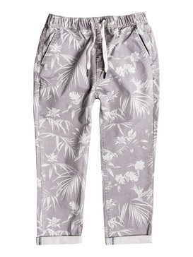 Last Jungle - Chino Pants  EQKNP03038