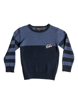 Wounded Pride - Sweater  EQKSW03016