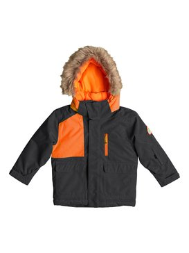 Flakes - Snowboard Jacket  EQKTJ03000