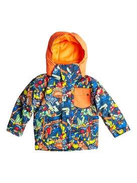 Little Mission - Snowboard Jacket  EQKTJ03002