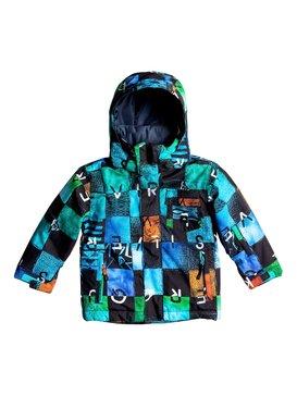 Little Mission - Snow Jacket  EQKTJ03004