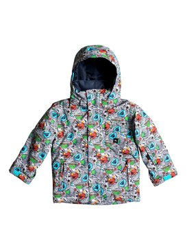 Little Mission - Snow Jacket  EQKTJ03004