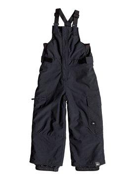 Boogie - Bib Snow Pants  EQKTP03001
