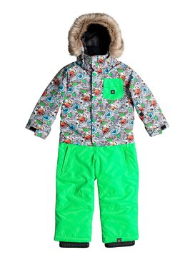 Rookie - Snow Suit  EQKTS03001