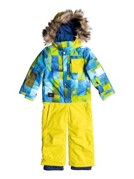 Rookie - Snow Suit  EQKTS03002