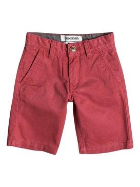 Everyday Chino - Shorts  EQKWS03034