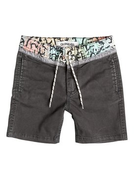 Street Trunk Yoke Cracked - Shorts  EQKWS03035