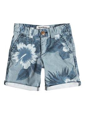 Krandy Havana - Shorts  EQKWS03036