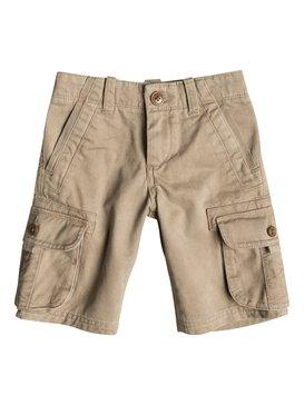Deluxe - Shorts  EQKWS03041