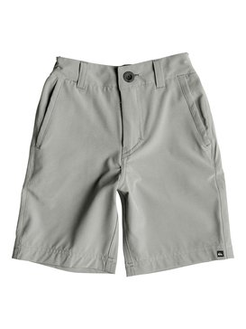 SOLID AMPHIBIAN BOY Grey EQKWS03071