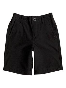 "Solid Amphibian 14"" - Shorts  EQKWS03096"