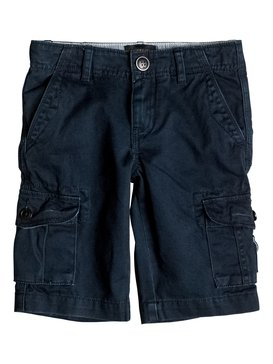 Crucial Battle - Cargo Shorts  EQKWS03106