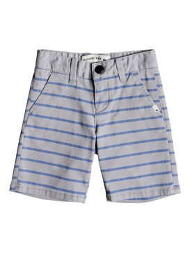WAIKU PLAN STRIPE BOY  EQKWS03147