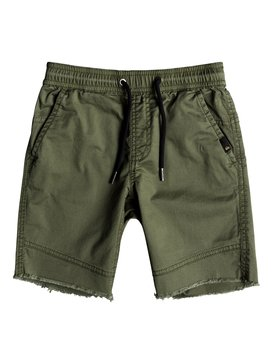 FOXOY SHORT BOY  EQKWS03149