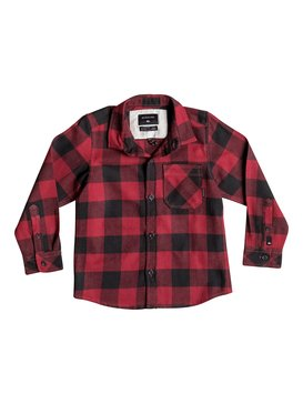Motherfly Flannel - Long Sleeve Shirt  EQKWT03071