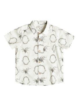 Tropkill - Short Sleeve Shirt  EQKWT03083