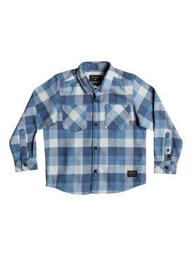 Major Reform - Long Sleeve Shirt  EQKWT03095