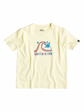 Classic Bubble - T-Shirt  EQKZT03025